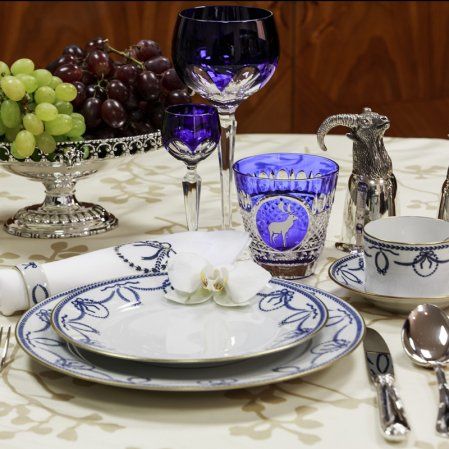 Gatchina Dinnerware