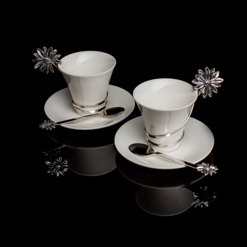 Margarette Coffee Set