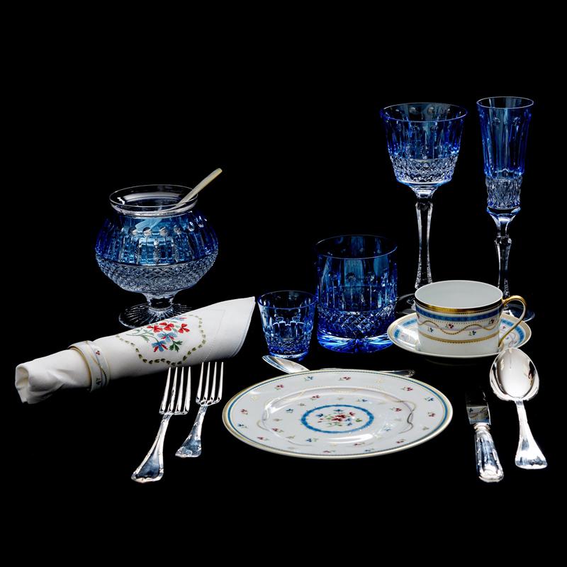 Vasilisa Dinnerware & Vasilisa Dinnerware - Tsar Imperial