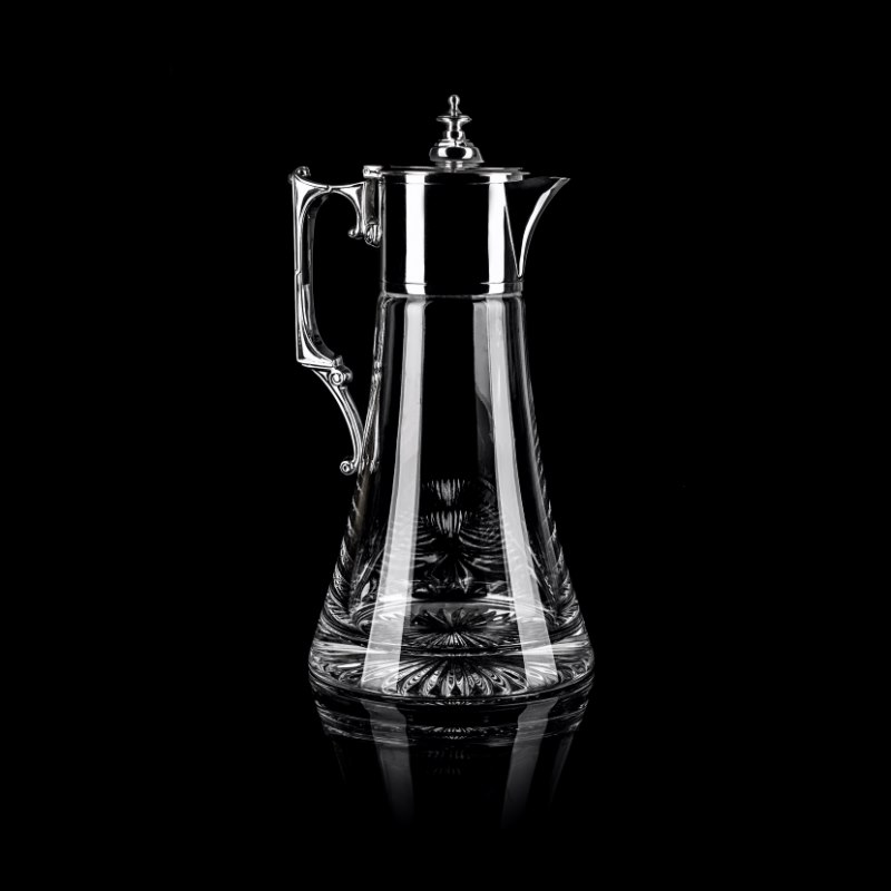 Arabesque Decanter